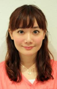 松浦由美子